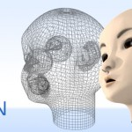 Blenderで人体モデリング【第05回】